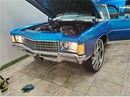 1971 Chevrolet Impala (CC-1260852) for sale in Cadillac, Michigan
