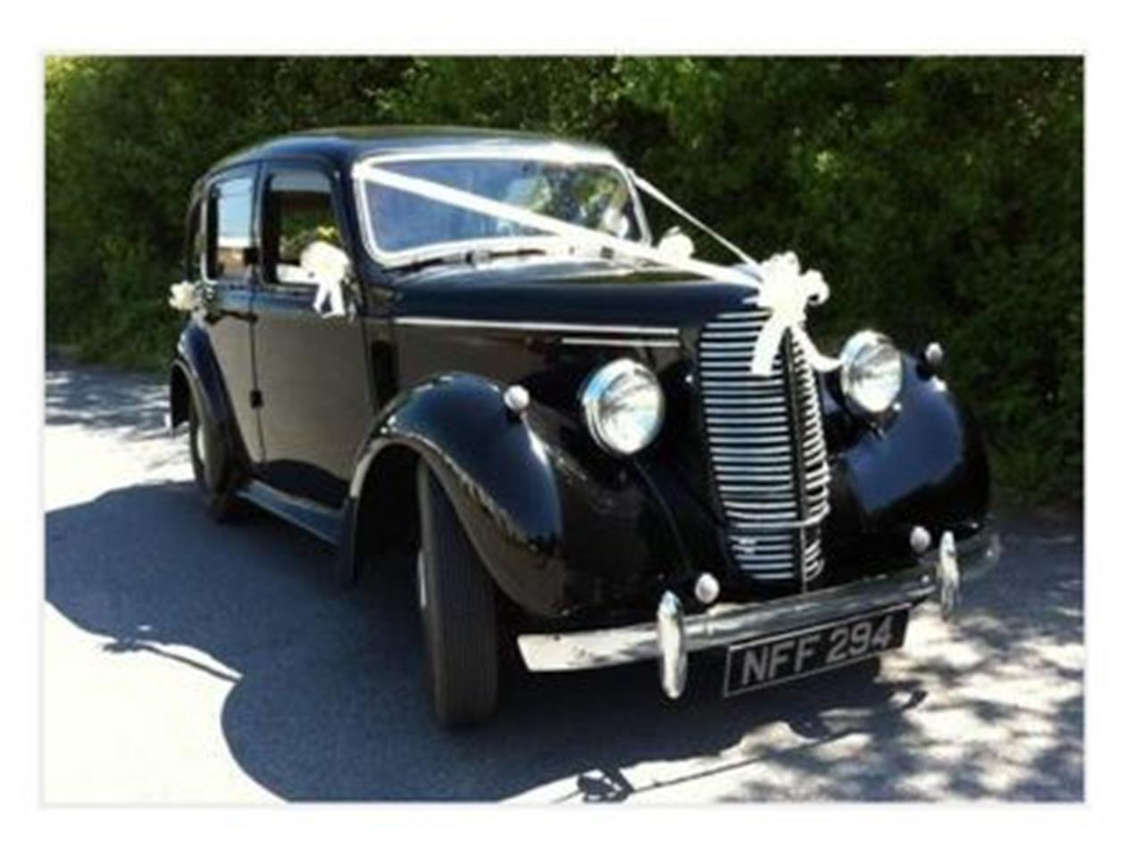 1946 Hillman Minx (CC-1268524) for sale in Cadillac, Michigan