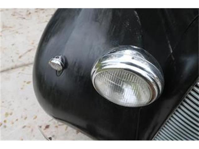 1939 Hillman Minx (CC-1268525) for sale in Cadillac, Michigan