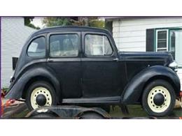 1939 Hillman Minx (CC-1268525) for sale in Cadillac, Michigan