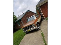 1979 Chevrolet Pickup (CC-1268528) for sale in Cadillac, Michigan