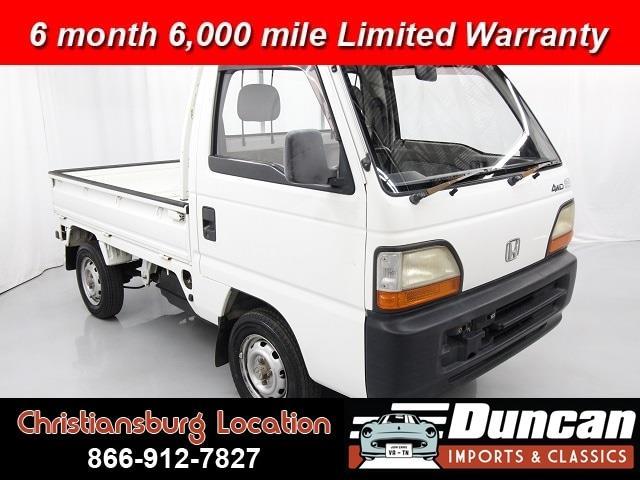 1994 Honda Acty (CC-1268533) for sale in Christiansburg, Virginia