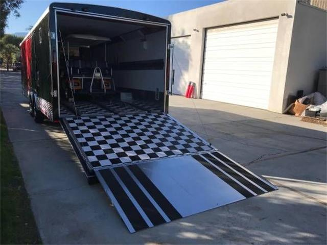 2018 Miscellaneous Car Hauler (CC-1268536) for sale in Cadillac, Michigan