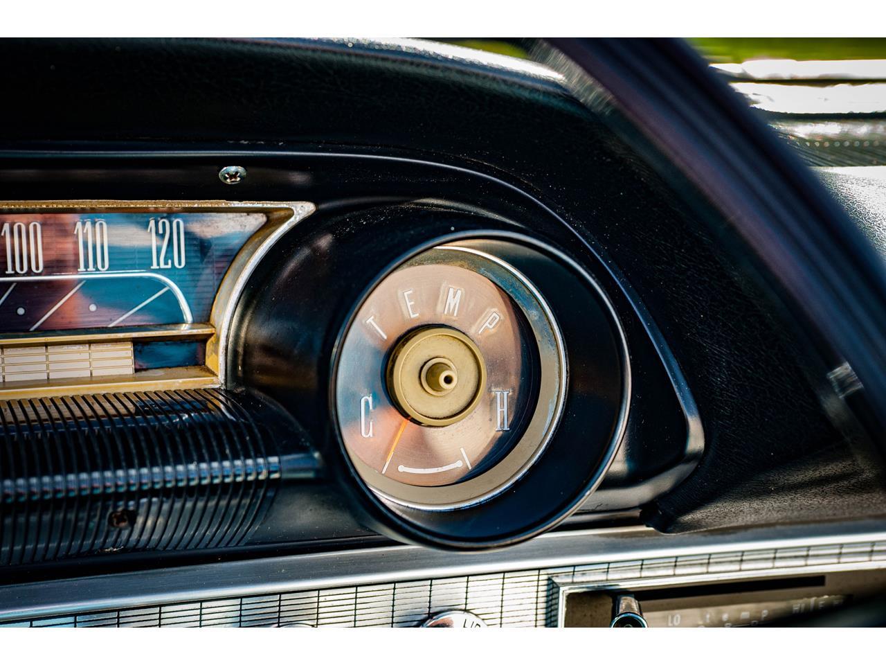 1963 Ford Galaxie (CC-1268537) for sale in O'Fallon, Illinois