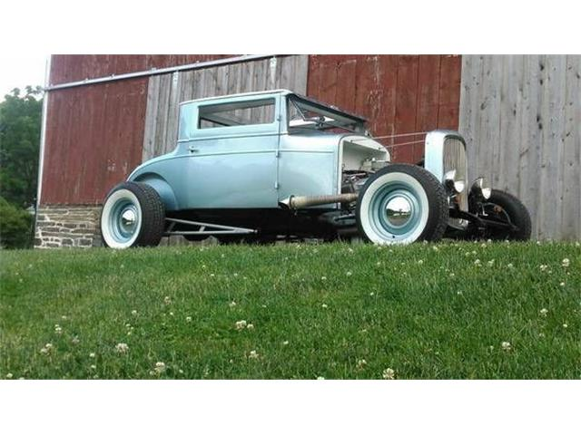 1928 Dodge Custom (CC-1268538) for sale in Cadillac, Michigan