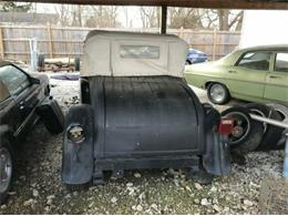 1929 Ford Model A (CC-1260854) for sale in Cadillac, Michigan
