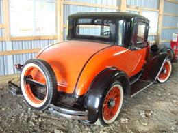 1930 Chrysler Coupe (CC-1268540) for sale in Cadillac, Michigan