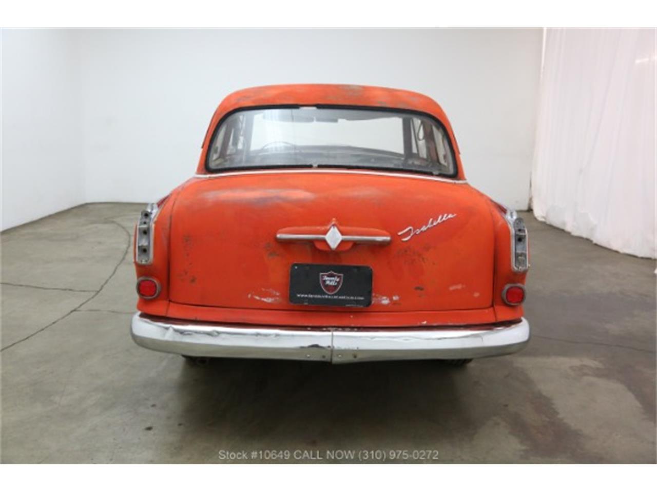 1960 Borgward Isabella (CC-1268542) for sale in Beverly Hills, California