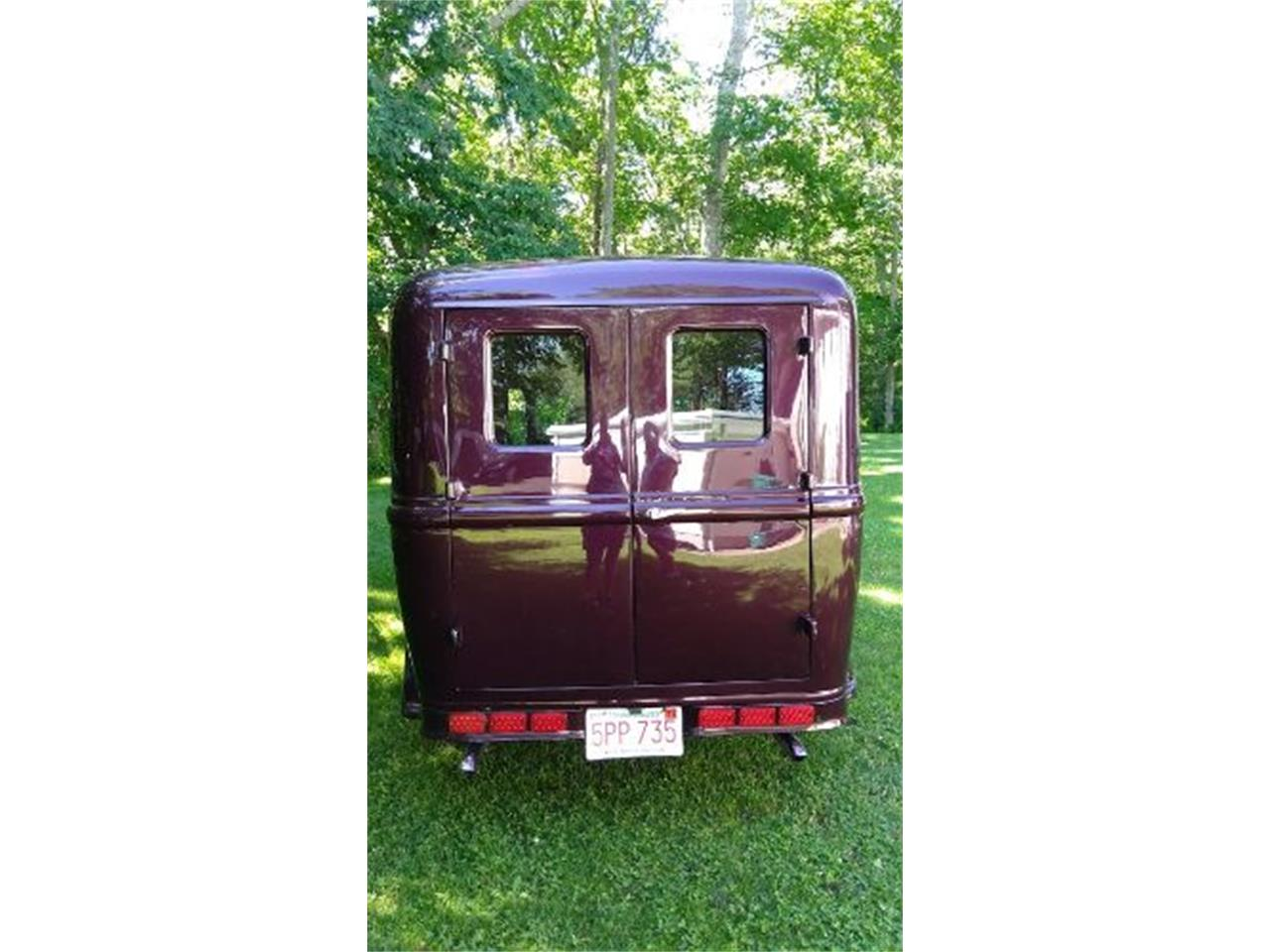 1933 Dodge Automobile (CC-1268544) for sale in Cadillac, Michigan