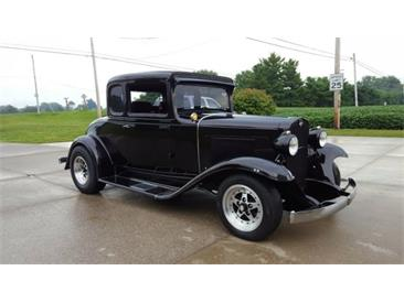 1931 Chevrolet Coupe (CC-1260855) for sale in Cadillac, Michigan