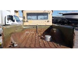 1950 Jeep Military (CC-1268550) for sale in Cadillac, Michigan