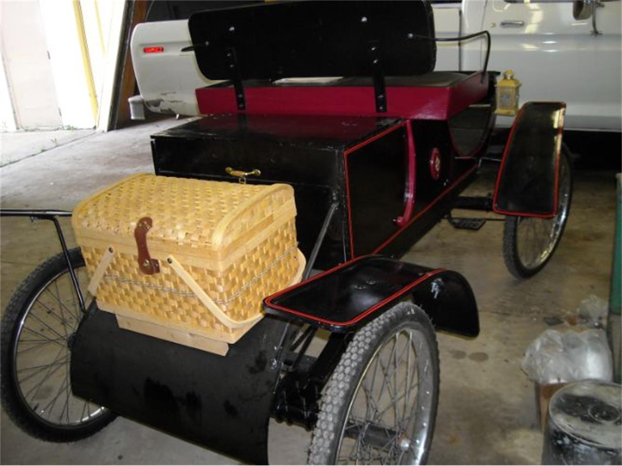 1905 Oldsmobile Antique (CC-1268551) for sale in Cadillac, Michigan