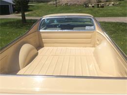 1977 Chevrolet El Camino (CC-1260857) for sale in Cadillac, Michigan
