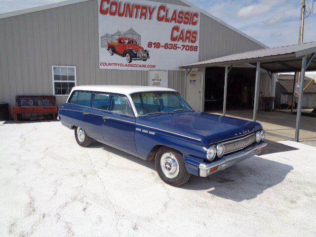 1963 Buick Special (CC-1268578) for sale in Staunton, Illinois