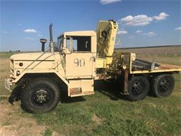 1967 Kaiser Military Vehicle (CC-1268582) for sale in Cadillac, Michigan