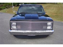 1985 Chevrolet C10 (CC-1268584) for sale in Greensboro, North Carolina