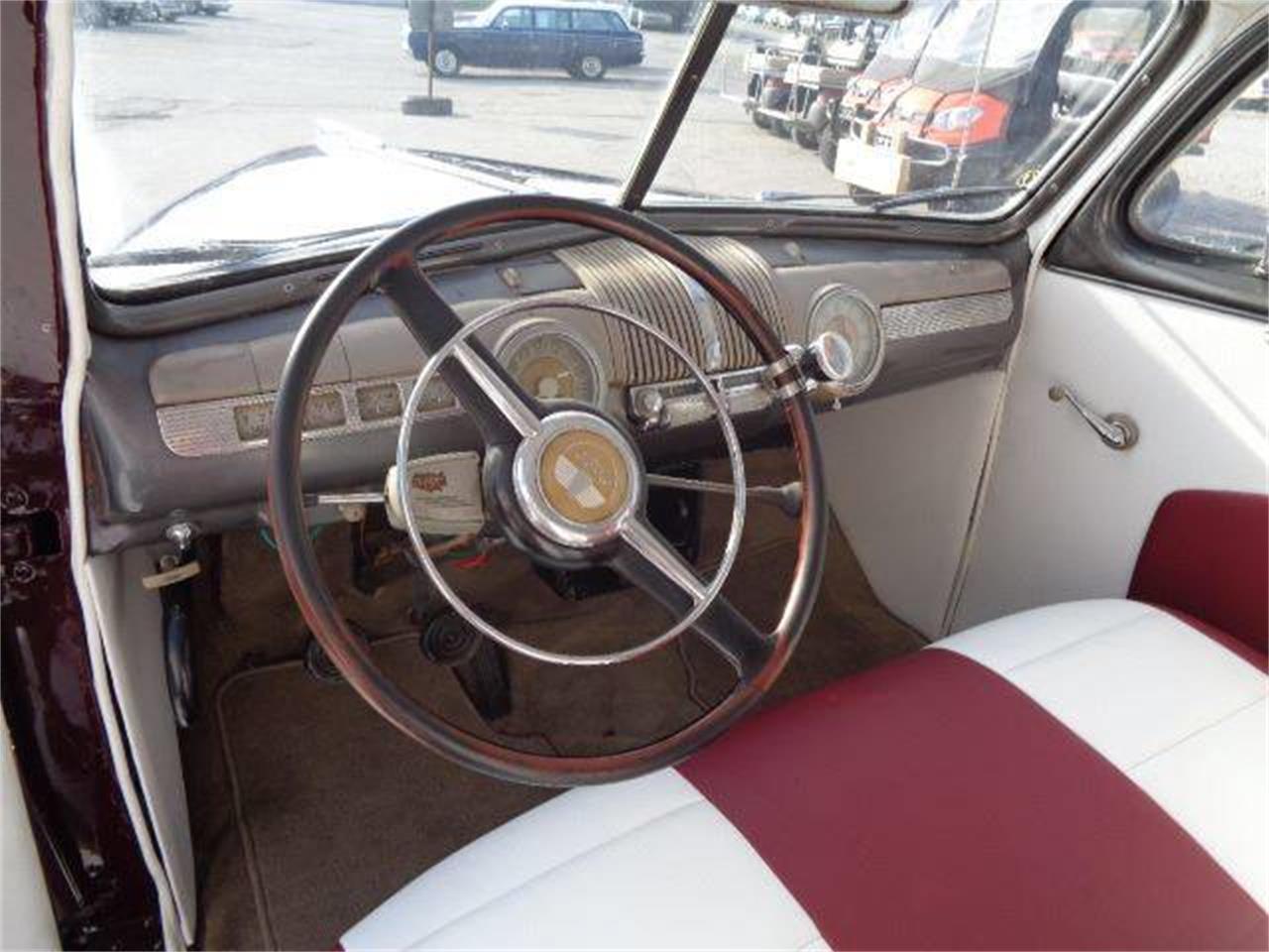 1947 Ford Super Deluxe (CC-1268585) for sale in Staunton, Illinois