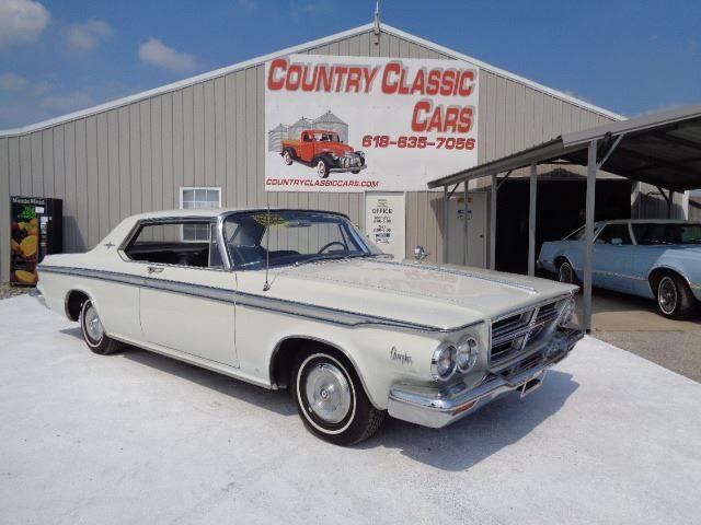 1964 Chrysler 300 (CC-1268589) for sale in Staunton, Illinois