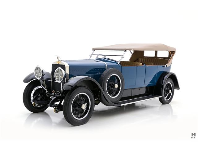 1928 Hispano-Suiza T49 (CC-1268599) for sale in Saint Louis, Missouri