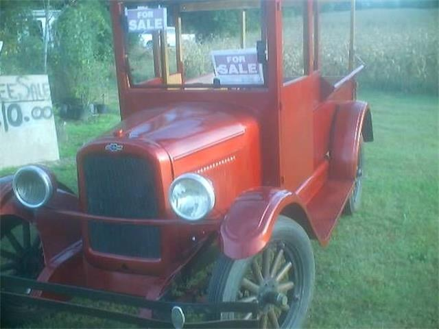 1928 Chevrolet Custom (CC-1268600) for sale in Cadillac, Michigan