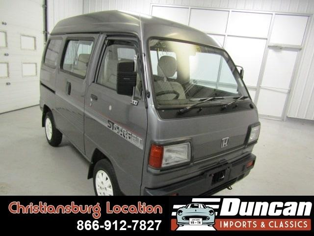 1987 Honda Acty (CC-1268601) for sale in Christiansburg, Virginia