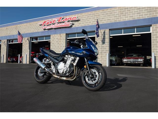 2009 Suzuki Bandit (CC-1268604) for sale in St. Charles, Missouri
