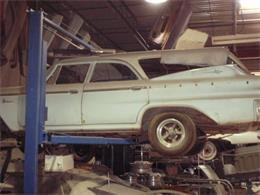1960 Dodge Matador (CC-1268605) for sale in Cadillac, Michigan