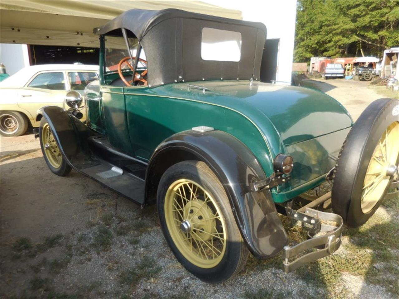1928 Ford Model A (CC-1268607) for sale in Gray Court, South Carolina