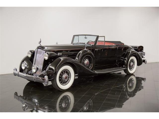 1936 Packard Twelve (CC-1268618) for sale in St. Louis, Missouri