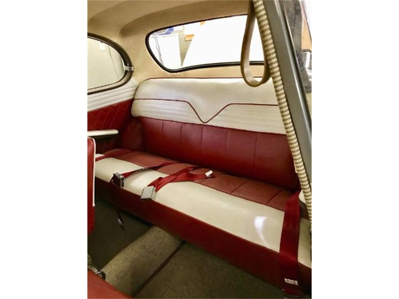 1960 Borgward Isabella (CC-1268621) for sale in Cadillac, Michigan