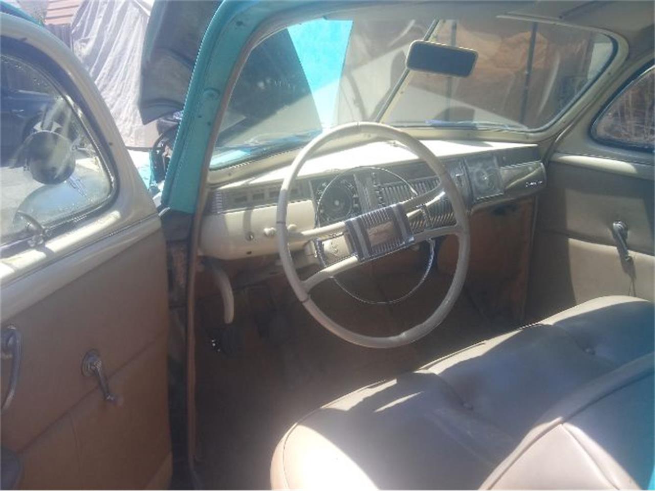 1941 Dodge Automobile (CC-1268623) for sale in Cadillac, Michigan