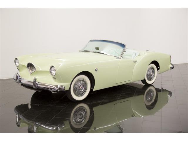 1954 Kaiser Darrin (CC-1268628) for sale in St. Louis, Missouri