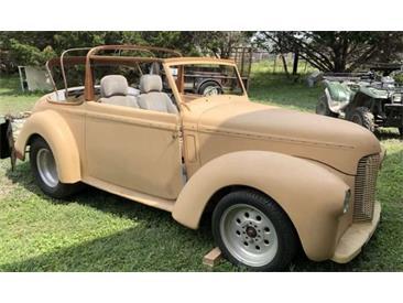 1948 Hillman Minx (CC-1268630) for sale in Cadillac, Michigan