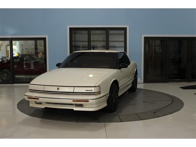1992 Oldsmobile Toronado (CC-1268635) for sale in Palmetto, Florida