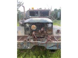 1955 Kaiser Military Vehicle (CC-1268645) for sale in Cadillac, Michigan