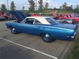 1969 Dodge Automobile (CC-1268660) for sale in Cadillac, Michigan