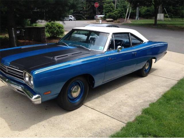 1969 Dodge Automobile (CC-1268660) for sale in Cadillac, Michigan