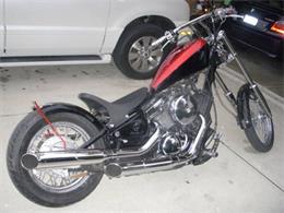1995 Kawasaki Motorcycle (CC-1268665) for sale in Cadillac, Michigan
