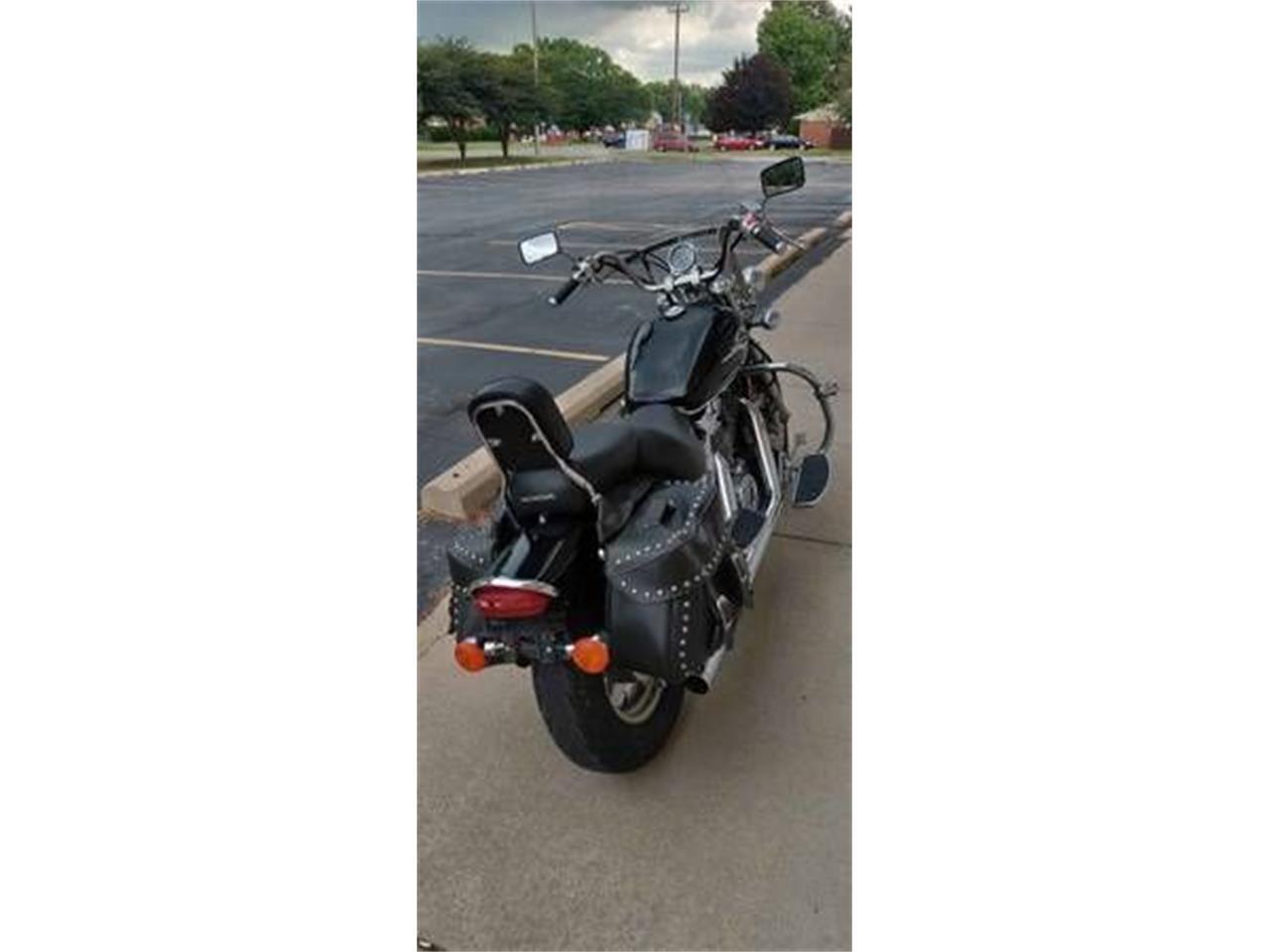 2004 Honda Shadow (CC-1268689) for sale in Cadillac, Michigan