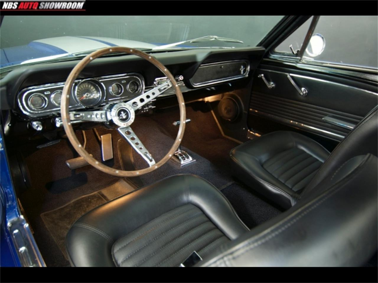 1966 Ford Mustang (CC-1268690) for sale in Milpitas, California