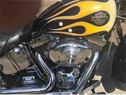 2003 Harley-Davidson Motorcycle (CC-1268694) for sale in Cadillac, Michigan