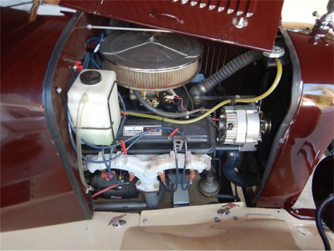1926 Chevrolet Superior (CC-1268706) for sale in Cadillac, Michigan