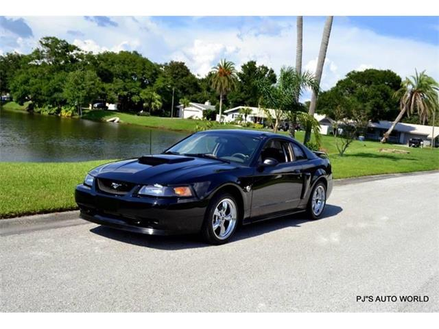 2004 Ford Mustang (CC-1268717) for sale in Clearwater, Florida
