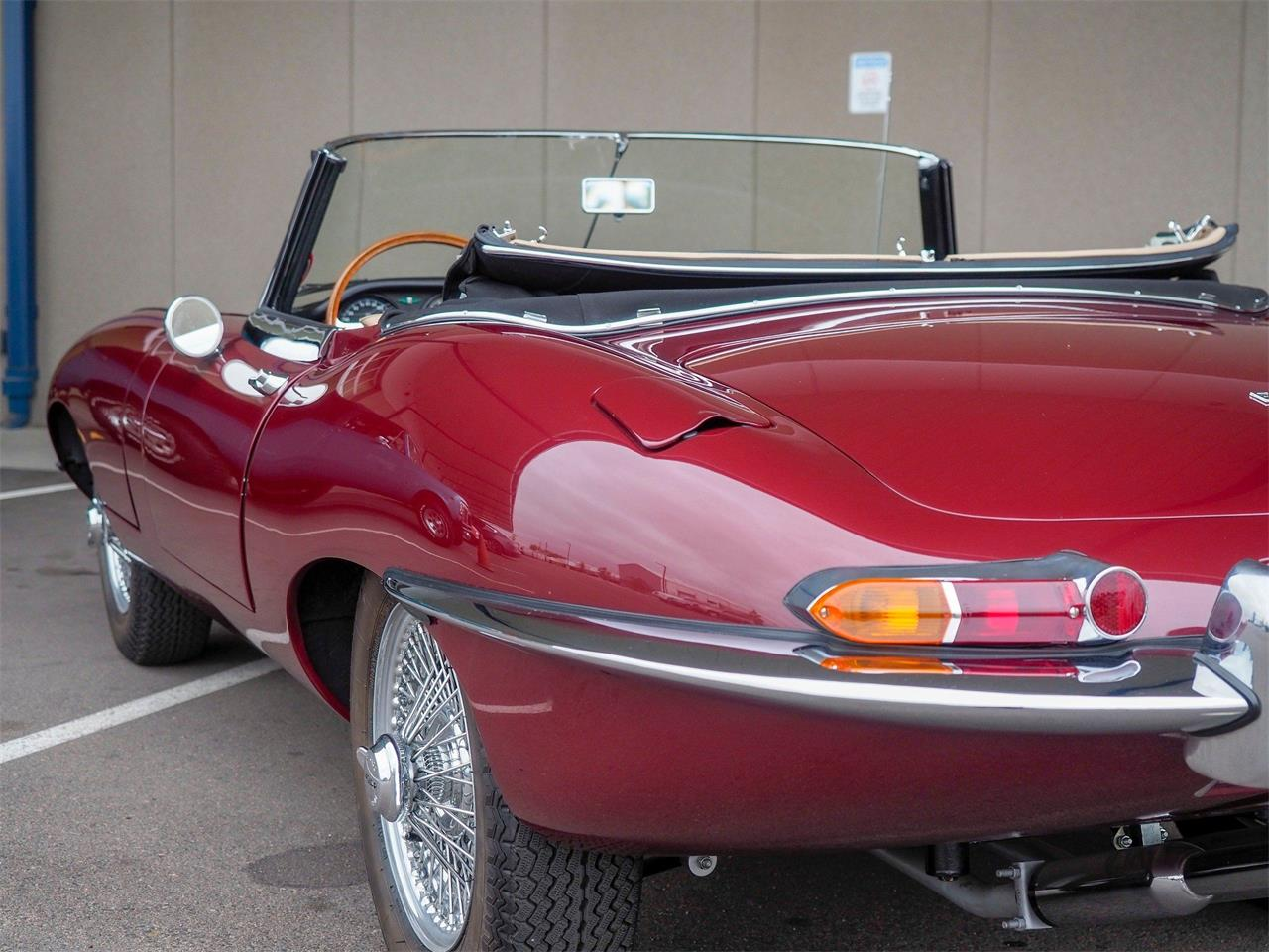 1965 Jaguar E-Type (CC-1268726) for sale in Englewood, Colorado