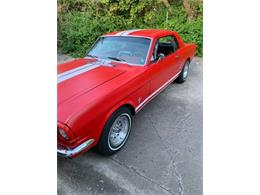 1966 Ford Mustang (CC-1268735) for sale in Cadillac, Michigan