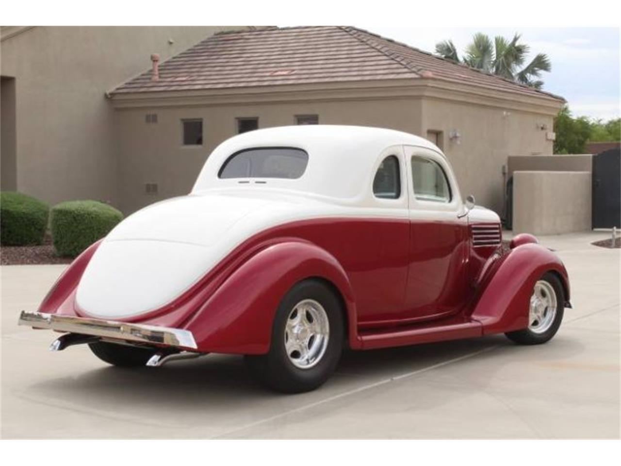 1936 Ford Coupe (CC-1268737) for sale in Cadillac, Michigan