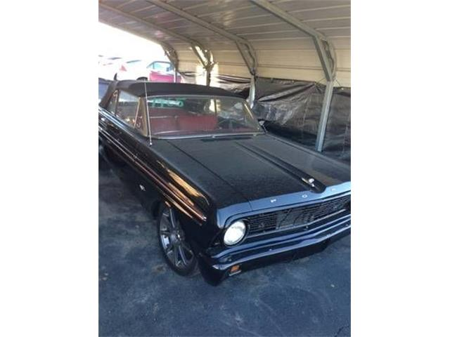 1965 Ford Falcon (CC-1268745) for sale in Cadillac, Michigan