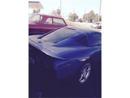 2002 Chevrolet Corvette (CC-1268748) for sale in Cadillac, Michigan