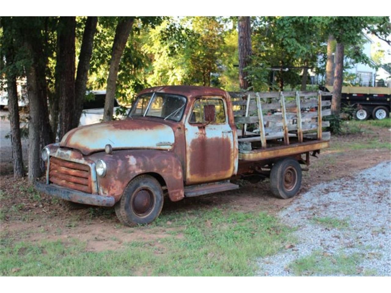 1951 GMC Pickup (CC-1260875) for sale in Cadillac, Michigan