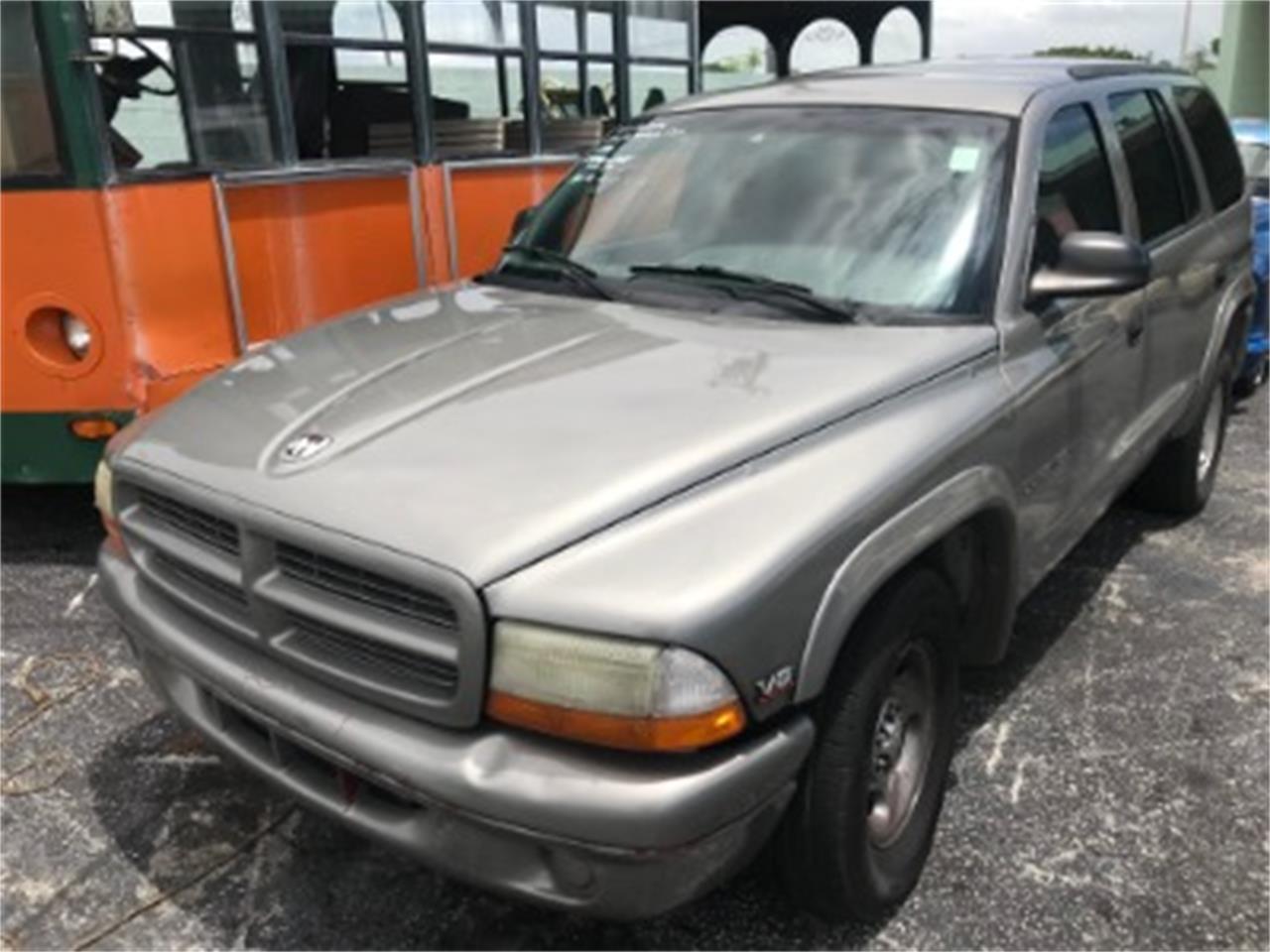 1998 Dodge Durango (CC-1268751) for sale in Miami, Florida